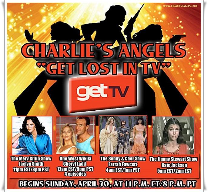 Charliesangelscom 1 Charlies Angels Fan Site Angelic