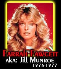 Have removed Farrah fawcett charlie s angels nude very pity