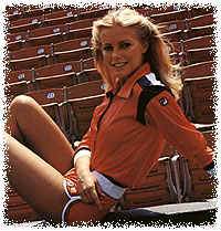 Cheryl Ladd in Pom Pom Angels