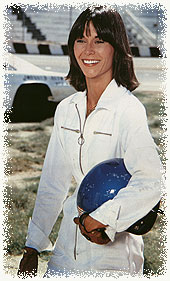 Kate Jackson in Hellrider