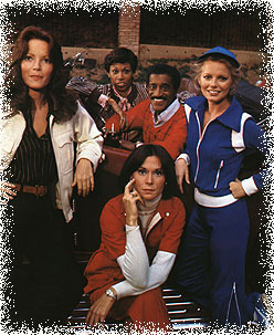 Charlie's Angels with Sammy Davis Jr in the Sammy Davis Jr Kidnap Caper