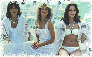 Charlie's Angels in Night of the Strangler
