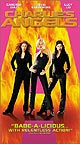 Charlie's Angels Movie Video Cover