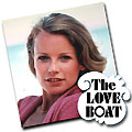 Shelley Hack on THE LOVE BOAT