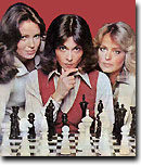 Charlie's Angels from The Pingel Collection