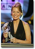 Cheryl Ladd @  TVLand Awards Show PHOTO: ©2003 Getty Images/TV Land