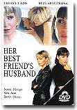 DVD cover for Cheryl Ladd's film Her Best Friend's Husband
