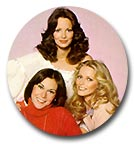 Season two of the hit tv series Charlie's Angels which starred, Cheryl Ladd, Kate Jackson and Jaclyn Smith.  Word is there the next four seasons will not be released to dvd.