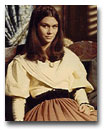 Kate Jackson on Dark Shadows