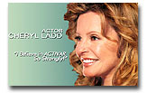 Cheryl Ladd is now promoting a new skin cream for younger skin. To see the commercial online and buy some skin renewal system check out the website -  CLICK HERE.