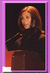 Kate Jackson at the 3rd Annual Women's Legacy Luncheon